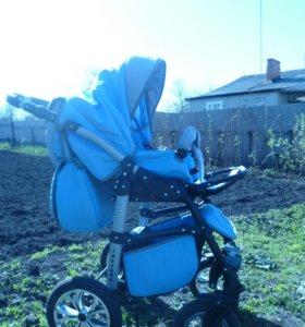 коляска зима-лето