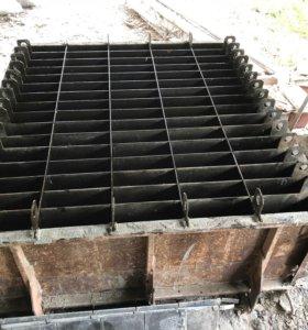Оборудование по изготовления пена бетона