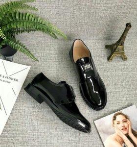 Лоферы, туфли, ботинки