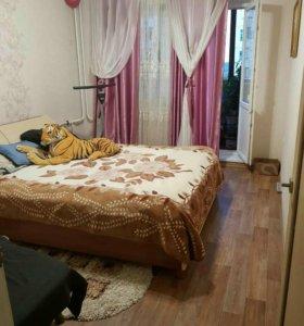 Квартира, 2 комнаты, 72 м²