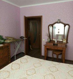 Квартира, 2 комнаты, 76.3 м²