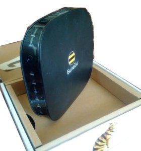 Точка доступа Wi-Fi роутер Билайн Smart Box