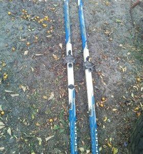 Лыжи беговые