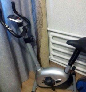 Вело тренажёр