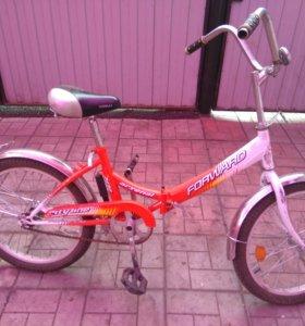 Велосепед Forward