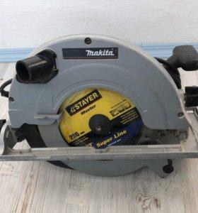 Профессиональная дисковая пила Makita 5903R