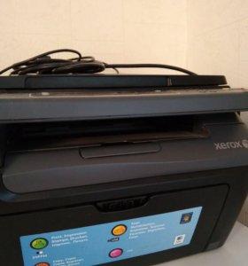 МФУ принтер,сканер,копир