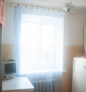 Квартира, 1 комната, 33.2 м²