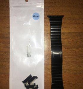 Ремешок для Apple watch 42 мм