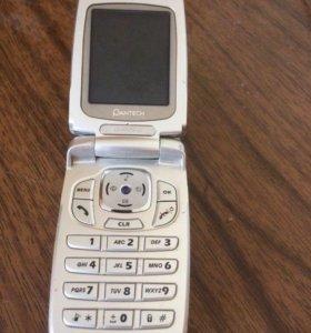 Телефон раскладушка