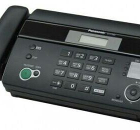 Факс Panasonic KX-FT982RU