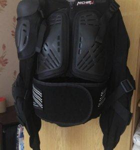 Куртка защитная (черепаха)