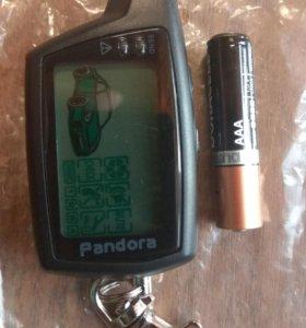 Брелок pandora D 074 I-MOD DXL 3500/3900/3930 и тд