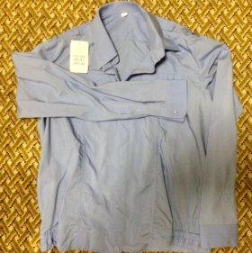 Рубашка армейская ВВС размер 176-100-80-41 (41-4)