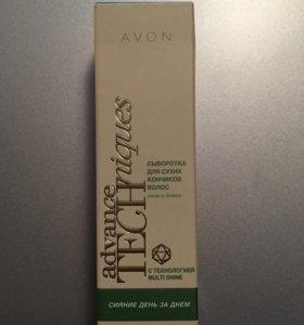 Сыворотка для сухих кончиков волос Avon