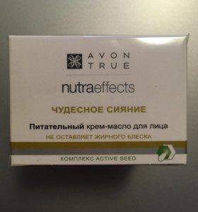 Питательный крем для лица Avon