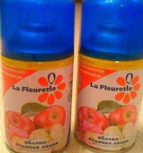 Освежитель воздуха La Fleurette, сменный блок