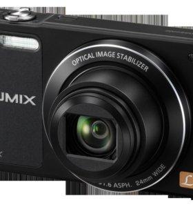 Цифровой фотоаппарат DMC-SZ10EE-K