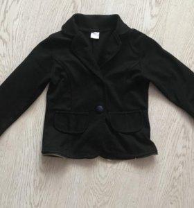 Школьный пиджак 1-2 класс