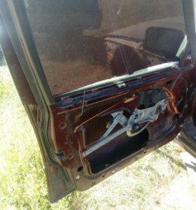 Дверь водительская БМВ е34