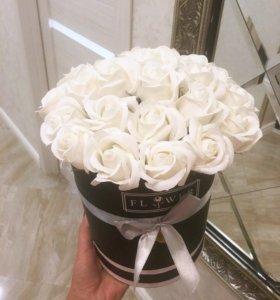 Цветы которые не вянут
