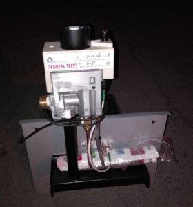 Газогорелочные устройство sit 630