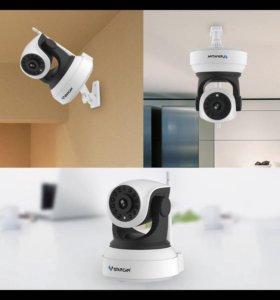 камера видеонаблюдения для дома, офиса, видеоняня