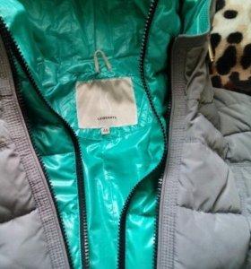 зимняя куртка LUSSANTE