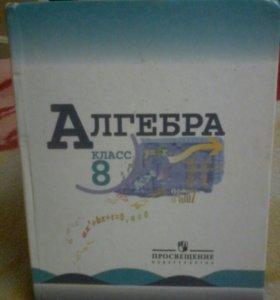 100р Алгебра 8 класс