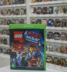 LEGO Movie на Xbox One