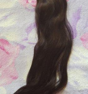 Волос для наращивания славянский