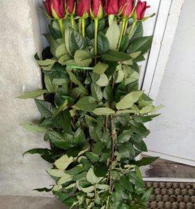 Продаётся розы