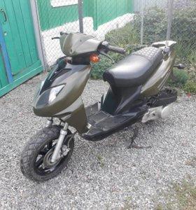 Storm 150cc