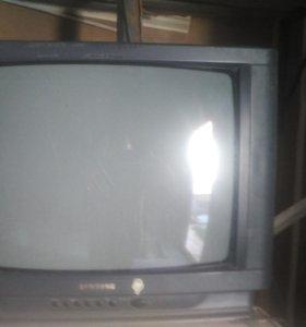 Телевизор Самсунг 54см