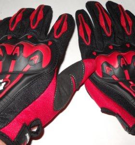 Мотоперчатки Pro-biker