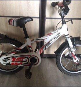 Велосипед Детский «стелс»