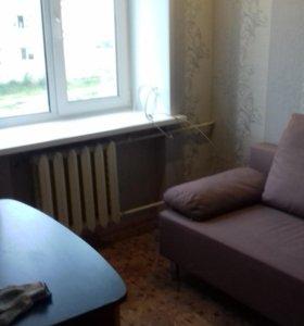 Квартира, 2 комнаты, 24 м²