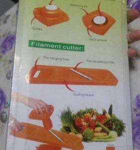Овощерезка(капуста,морковка и др)