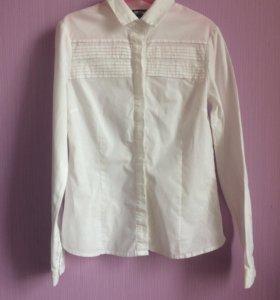 Школьная блузка