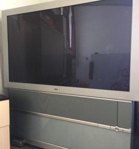 Телевизор Sony проекционный