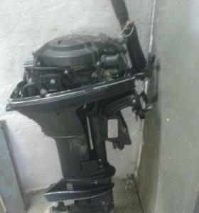 Мотор евенруд 15 л.с