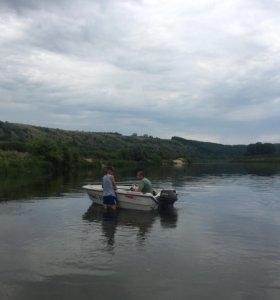 Маточная лодка