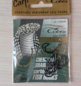 Крючки для рыбалки