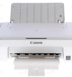 Canon PIXMA MG 2440