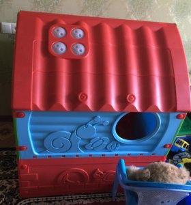 Игравой домик Детский