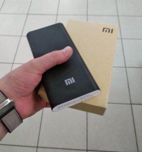 Power Bank Xiaomi 20800ma новый