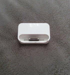 Продам док—станцию от iPhone 3-4s