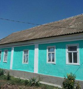 Дом, 93 м²