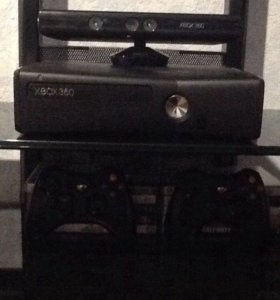 XBox 360+ Kinect