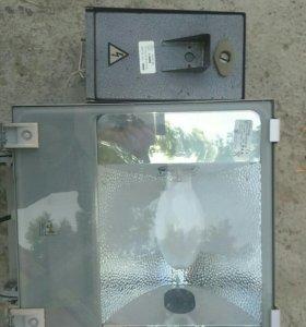 Светильник Jolly и автомат управления освещением